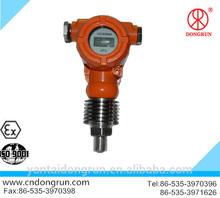 PMD-99T high accuracy analog diaphragm sealed gauge pressure transmitter sensor