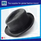 2014 men paper straw fedora hat infant straw hat paper straw fedora hat