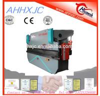 Hydraulic CNC Press Brake 35 Ton x 2000 mm