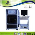 De aire- refrigerador personalizada portátil 3d cabina de fotos de cristal para máquina de grabado láser( fabricante profesional)