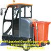 driving type floor sweeper JQ-1600