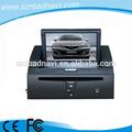 hd tela de toque do carro dvd gps para mazda 6 de navegação do sistema
