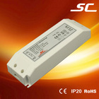 0-10V dimmable constant current led driver 30w 500ma with 3years warranty