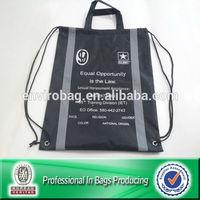 Sublimation/Screen/Heat Transfer Printing Cheap Teens Nylon Backpack