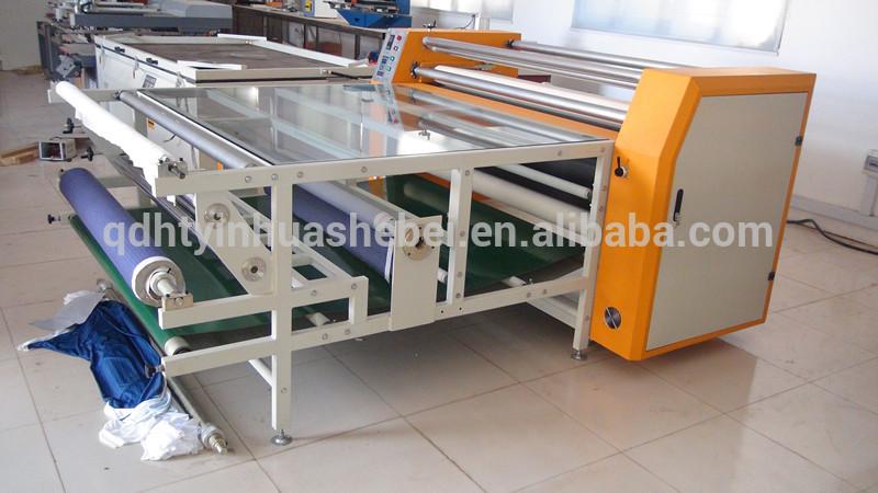 Printing Machine Rotary
