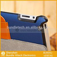 For iPad Case/original leather case for ipad