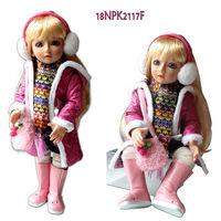 Wholesale bjd dolls sale factory price 18inches vinyl BJD