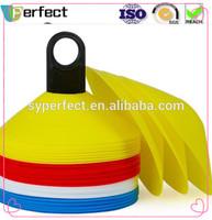 Manufacturer Plastic Sport Football Training Cones