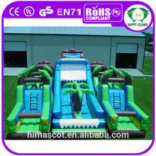 HI CE inflatable indoor water park games,recreational facilities/ amusement parks