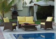 Popular Patio Waterproof argos rattan garden furniture