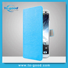 Deluxe Leather Cell Phone Cover Case For ZTE Blade L2 Mobile Phone Cover(Blue)