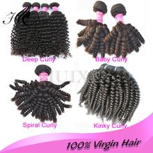 no tangle remy virgin guangzhou huixin 20 inch human hair weave extension