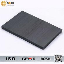 100% hdpe black sheet