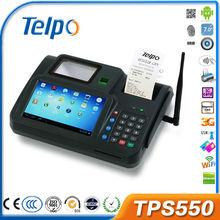 Dubai Wholesale Market TPS550 Parking Lot Sensor System with NFC tag Sensor Antenna WiFi