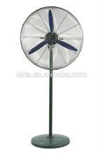 """20"""" Industrial copper motor Stand fan - EK50-01"""