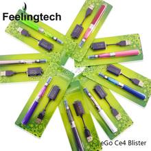 $3.0/pcs for 2000pcs EGO CE4 blister kit vaporizer pen ce4
