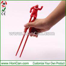 wholesale silicone plastic chopstick
