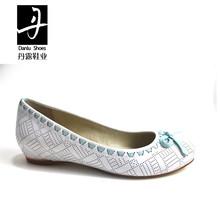 Global Selling Latest Design Fashionable cheap lady shoe
