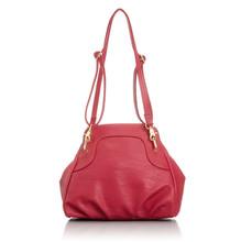 Lelany dual used fashion branded tote shoulder bag , OEM or ODM