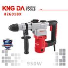 KD2601BX 950W bosch rotary hammer pickaxe hammer industrial tool