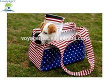 2015 fashion new design diy pet carrier for travel