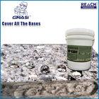 Penetrating concrete sealer concrete floor waterproofing