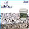 Penetrating concrete sealer concrete floor waterproofing