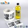 Waterproof Feature Transparent PVC Self Adhesive Label Paper