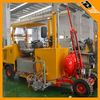 Sitting Type Automatic Pavement Line Marking Machine For Sale, Road Marking Machines Supplier