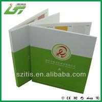 Custom beautiful printing good quality souvenir book design & printing