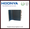 Hot selling Aluminum fin Stainless steel condenser