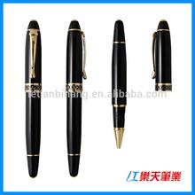 LT-Y654 Fancy stationery gift set metal roller pen