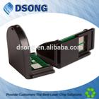 Japan version toner chip reset for Xerox DocuPrint C3360 MODEL-X CT201133,CT201134,CT201135,CT201136