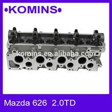 Cylinder Head Mazda 626 TD2.0 MRFJ5-10-100D