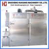 Manufacturer supply double door meat smoke house