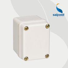 Saip/Saipwell IP66 electric energy meter enclosure DS-AG-0506(50*65*55)