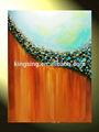 2014 novo estilo de pintura a óleo para a decoração