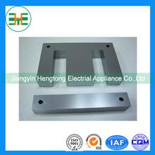0.5mm thickness non crgo silicon steel sheet iron core