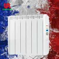 elegant heater electric radiator France hot sale