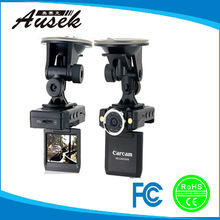 Hot selling night vision 1080p hd camera car dvr k5000 with 8IR rights
