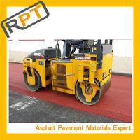Cold mix colored asphalt manufacturer