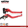 BJ-LS-003 New arrival cnc motorcycle brake clutch lever t-max 500