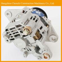 Isuzu 6HH1,6HE1 engine parts diesel generator alternator 100211 5881