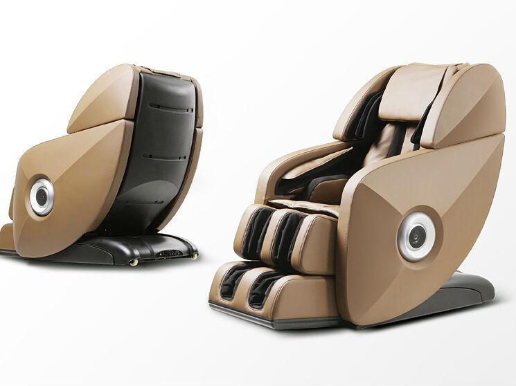 Luxueux massage chaise de automatiquement - Chaise massage electrique ...