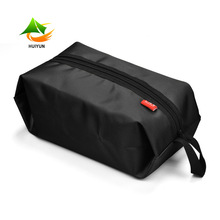 Nylon Travel Shoe Bag Waterproof Camping Makeup Bag Organizer