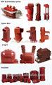 Termo- la máquina de compresión de embarcaciones para el aislador, buje, transformador, apg-1210