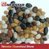Chinese River Pebble,pebble stone,Cobble for Garden Paver