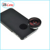 0.4X Wide Angle Super camera Lens for mobile phone with Phone case