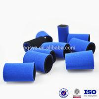 Neoprene Nylon Finger Band Finger Support basketball sports finger protector
