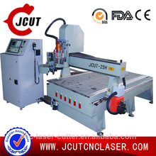 Factory Price Best Quality Mutli function 4*8ft atc wood furniture cnc router